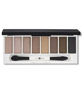 Eye Palette Laid Bare - Lily Lolo