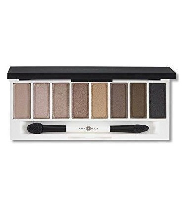 Palette Eye  Laid Bare - Lily Lolo