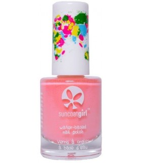 Vernis Ballerina Beauty - Suncoat Girl