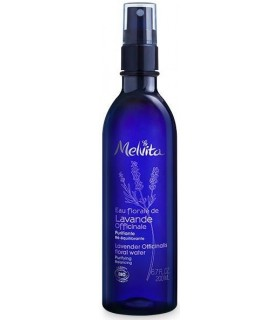 Spray Eau Florale de Lavande Officinale - Melvita