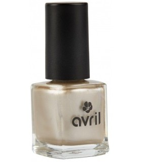 Vernis n°06 Sable Doré - Avril