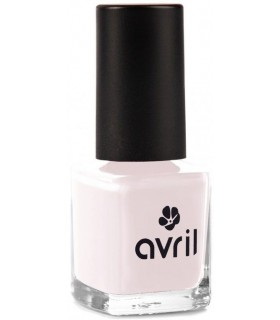 Vernis n°631 Lait de Rose - Avril