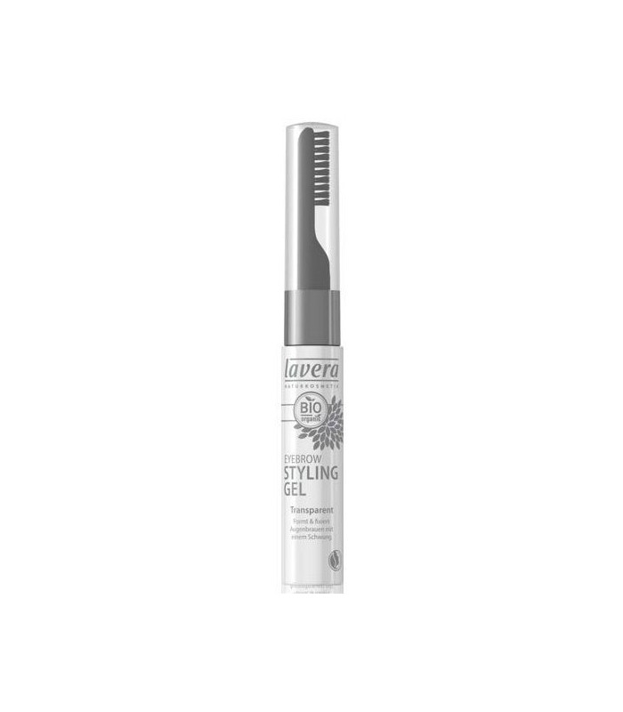 Soin Transparent Sourcils - Lavera